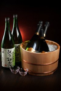 inakaya sunday brunch - free flow wines